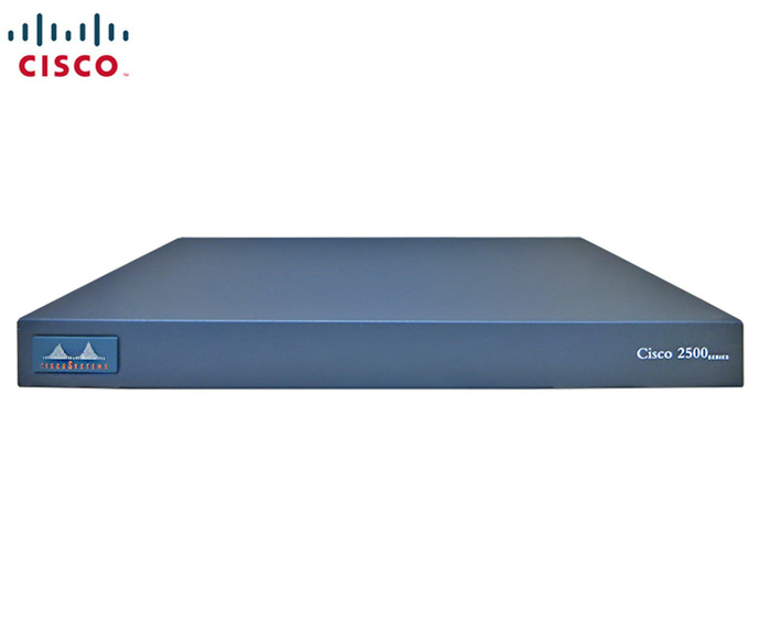 ROUTER CISCO 2503 1XETHERNET / 2XSERIAL / 1X ISDN BRI WH - Φωτογραφία