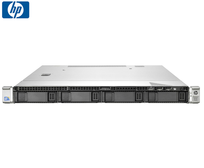 SERVER HP Proliant DL160 G8 Rack LFF - Φωτογραφία
