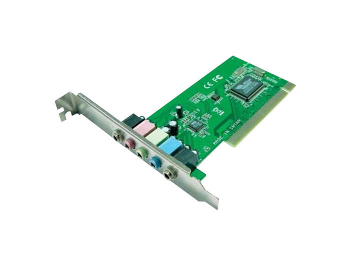 SOUNDCARD NOD CSO-001 5.1 PCI