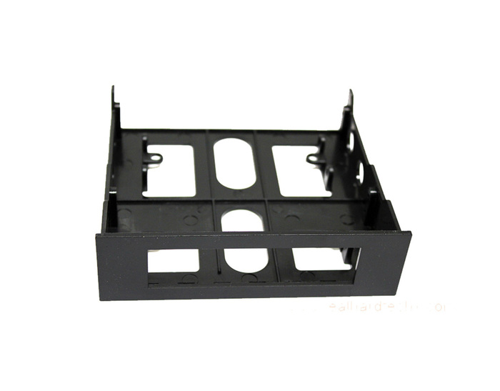 "DRIVE TRAY DELOCK 5.25"" TO 3.5"" FOR BLACK DEVICE"