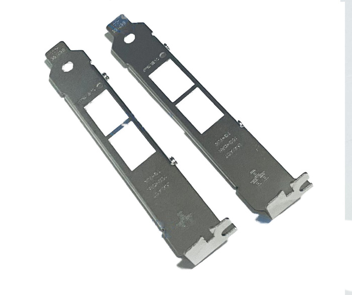 FULL PROFILE BRACKET DUAL ETHERNET FOR NETWORK CARDS X520