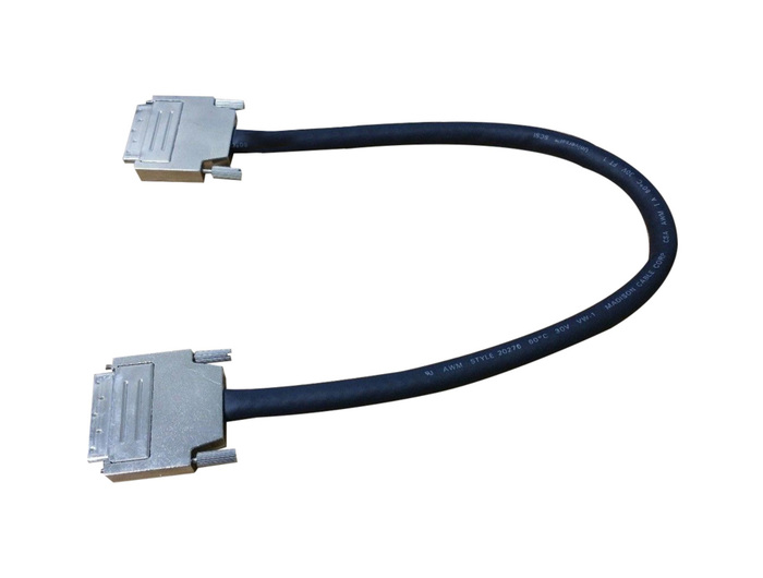 CABLE SCSI CABLE LVD/SE VHDCI TO HD68 0,5M BLACK- 969066-102