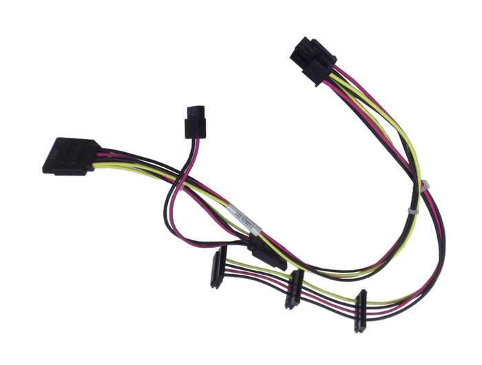 SATA POWER CABLE 6 PIN - 710825-001