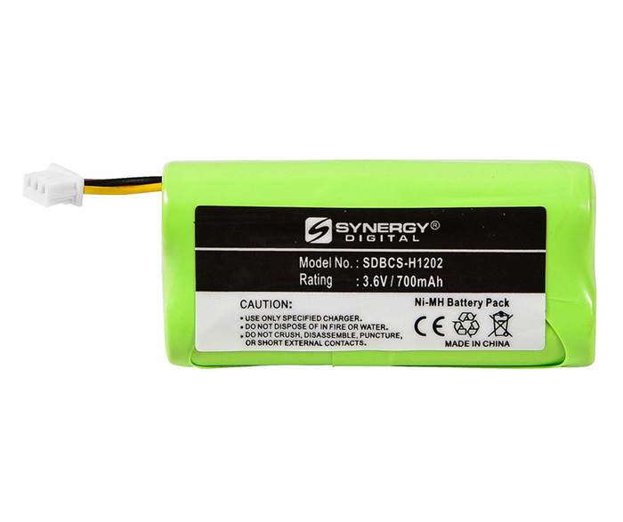 POS PART BATTERY FOR SCANNER LS4278 / DS6878