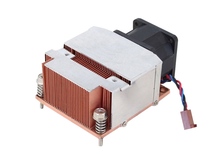 HEATSINK IBM THINKCENTRE S42 SFF - Φωτογραφία