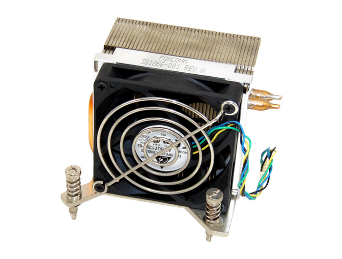 HEATSINK HP-CPQ DX5150 SFF - Φωτογραφία