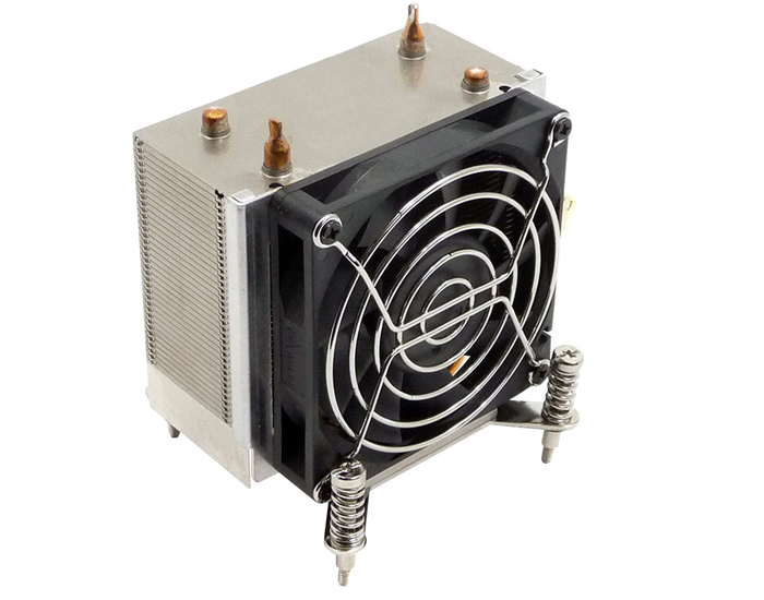 HEATSINK FOR W/S HP XW4550 / XW4600