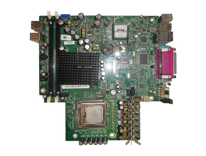 MB DELL 745 USFF P4-S775/1066 VSN DDR2