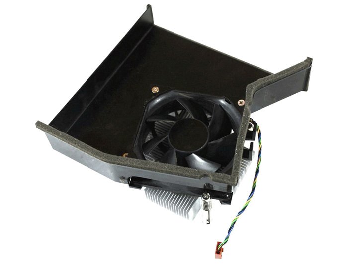 HEATSINK IBM A70 W/FAN - 45K6534 - Φωτογραφία