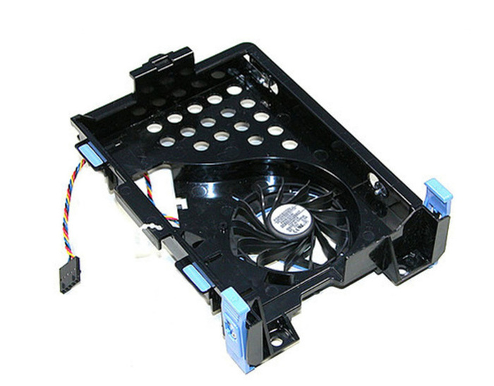 DELL GX745/755 HARD DISK CADDY FAN - NH645 - Φωτογραφία