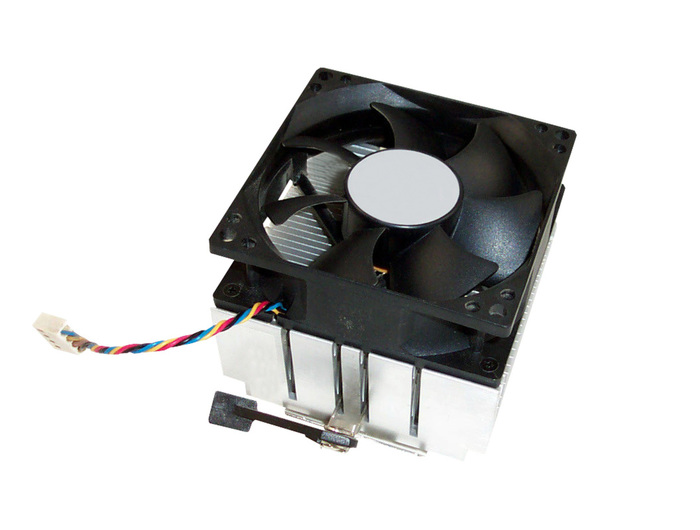 HEATSINK HP DX2250 MT W/FAN - 437832-001 - Φωτογραφία
