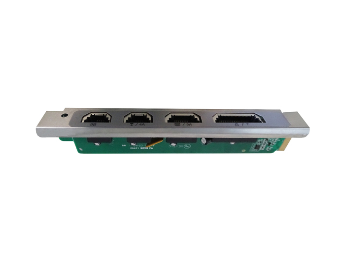 POS PART IBM SUPERPOS 700 VIA C7-D I/O MODULE RS485