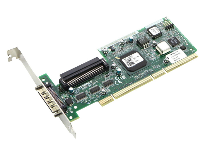 DRIVERS FOR ADAPTEC 39160, AHA-3960D ULTRA160 PCI SCSI CONTROLLER