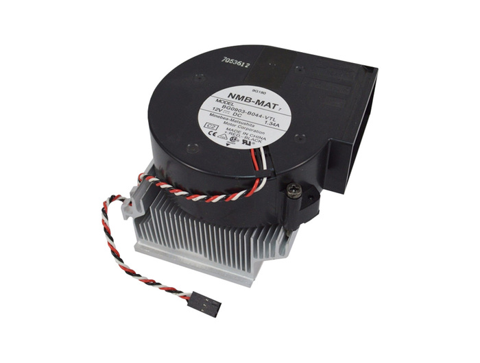 Fan & Heatsinks-Alfanet