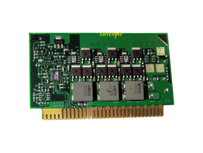 VRM PROC.POWER MOD FOR IBM XSERIES 345