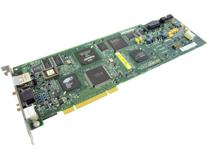 REMOTE INSIGHT LIGHTS-OUT EDITION-II BOARD CPQ PCI-X