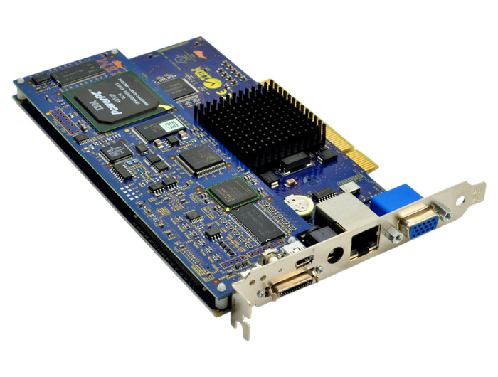 REMOTE SUPERVISOR ADAPTER II IBM PCI