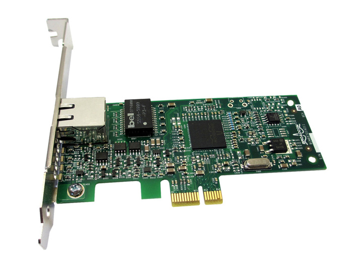 NIC 100/1000 IBM SINGLE-PORT PCI-E