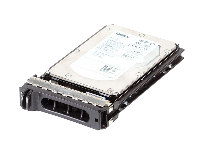 "STORAGE HDD SAS 73GB DELL FOR MD1000/MD3000 15K 3.5"" H8799"