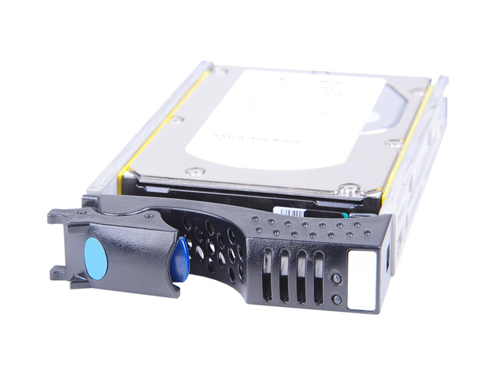 "STORAGE HDD FC 146GB EMC-HITACHI 2GB 10K 3.5"" CX-2G10-146 - Φωτογραφία"