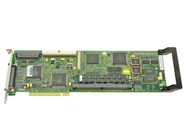 RAID CONTROLLER HP-CPQ SMART ARRAY 2SL 1CH/U2
