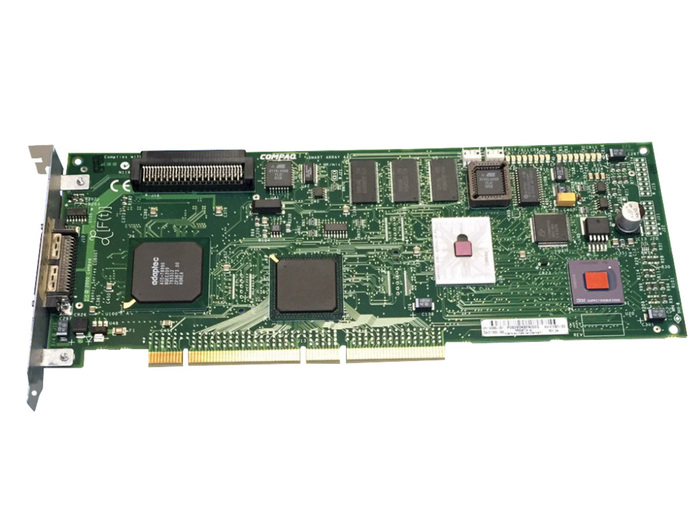 RAID CONTROLLER HP-CPQ SMART ARRAY 431 16MB/1CH/U3 PCI-X