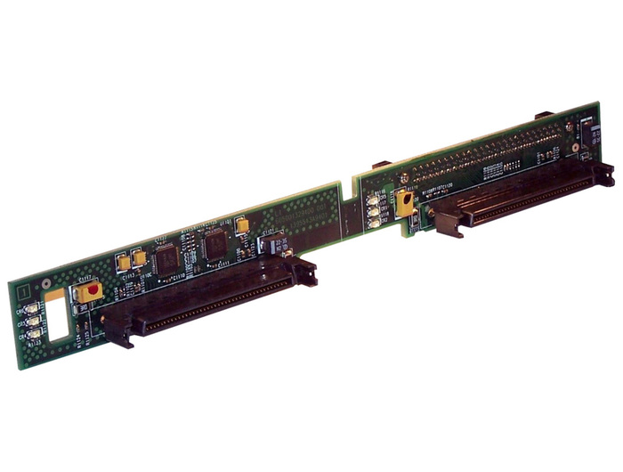 BACKPLANE HP-CPQ DL360 SCSI
