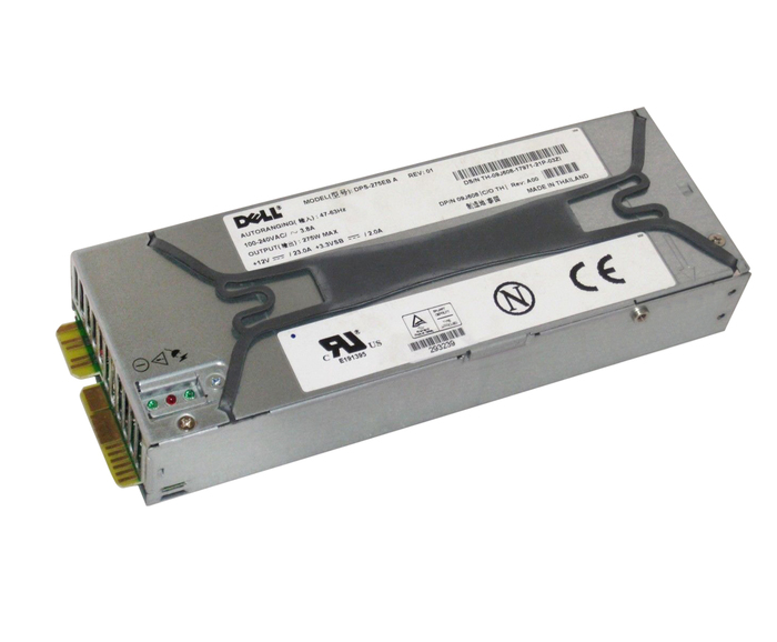 POWER SUPPLY DELL POWEREDGE PE1650 275W