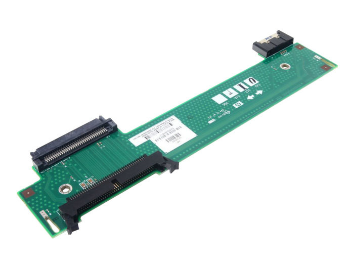BACKPLANE HP-CPQ DL360R04 FOR CD-ROM&FDD