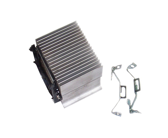 HEATSINK FOR SERVER DELL PE 2650