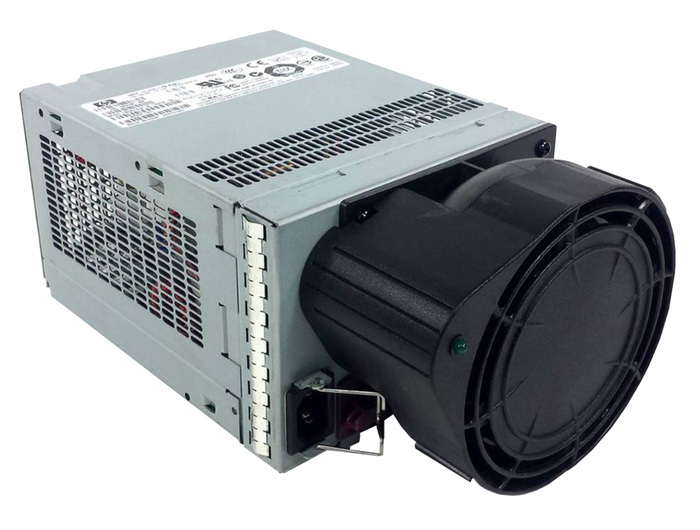 POWER SUPPLY FOR STORAGE HP MSA1000 499W W/FAN