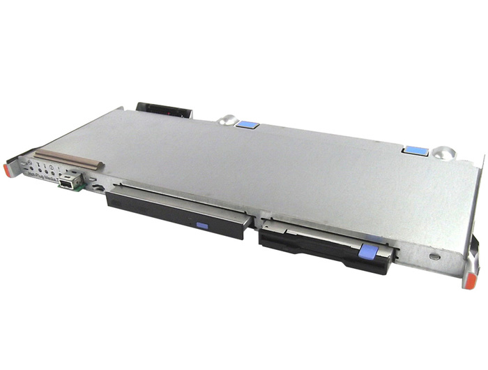BLADE MEDIA TRAY FOR IBM BLADE CENTER E 39M3207