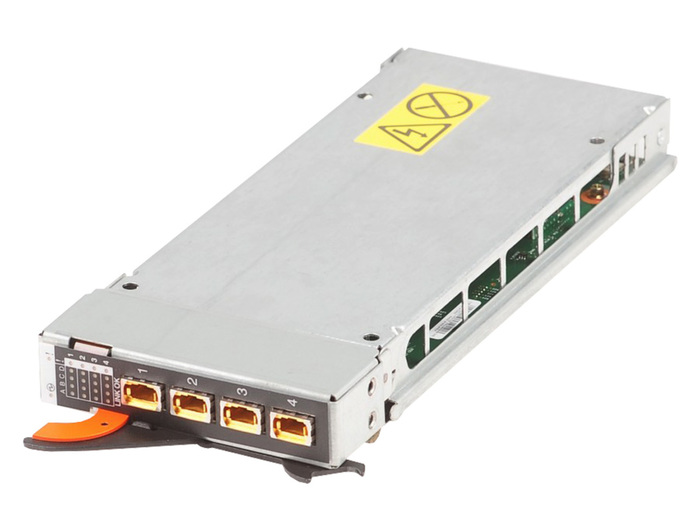 BLADE OPTICAL PASS-THRU ETH 14x1GbE FOR IBM BLADE E & T SERI