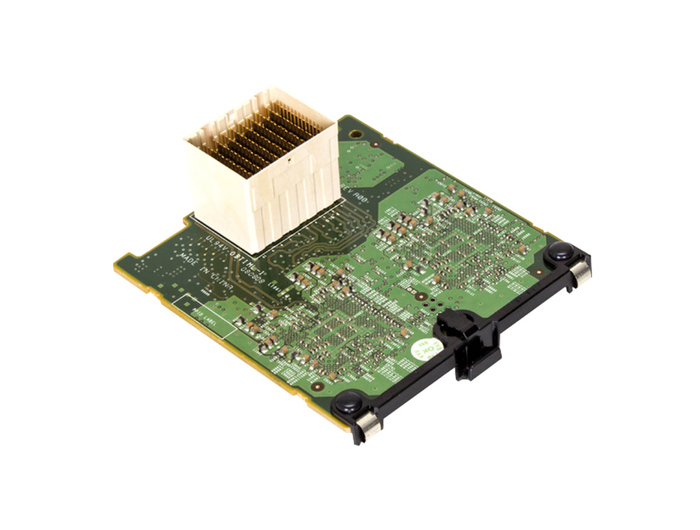 DELL BROADCOM 5708 DUAL PORT GBE I/O CARD  MEZZANINE CARD
