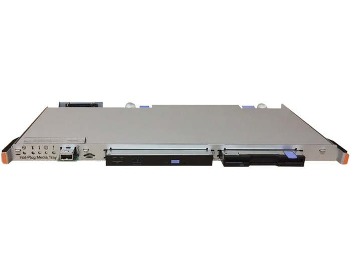 BLADE IBM CENTER E MEDIA TRAY