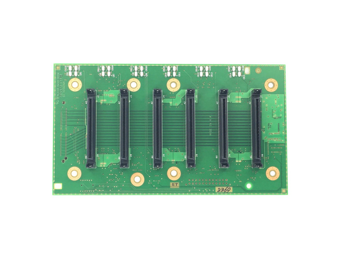 BACKPLANE IBM X SERIES X235/X255/X226/X236 SCSI