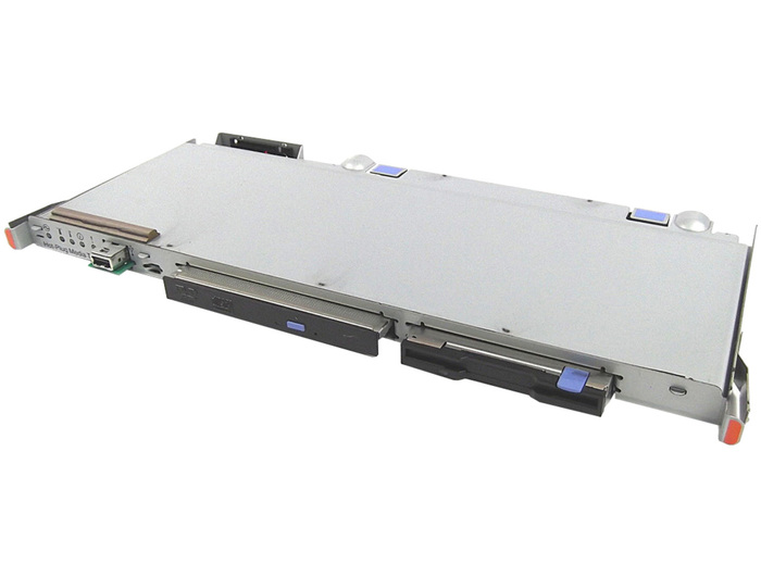 IBM BLADECENTER E 8677-XXX MEDIA TRAY