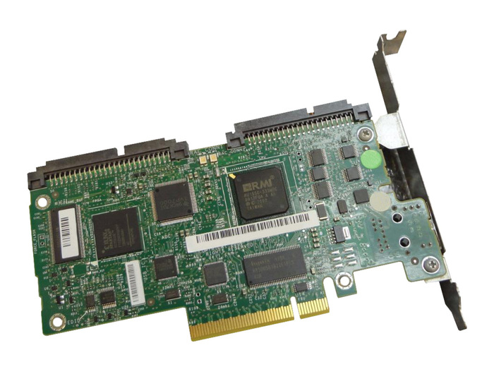 DELL POWEREDGE DRAC5  REMOTE ACCESS CARD PCI