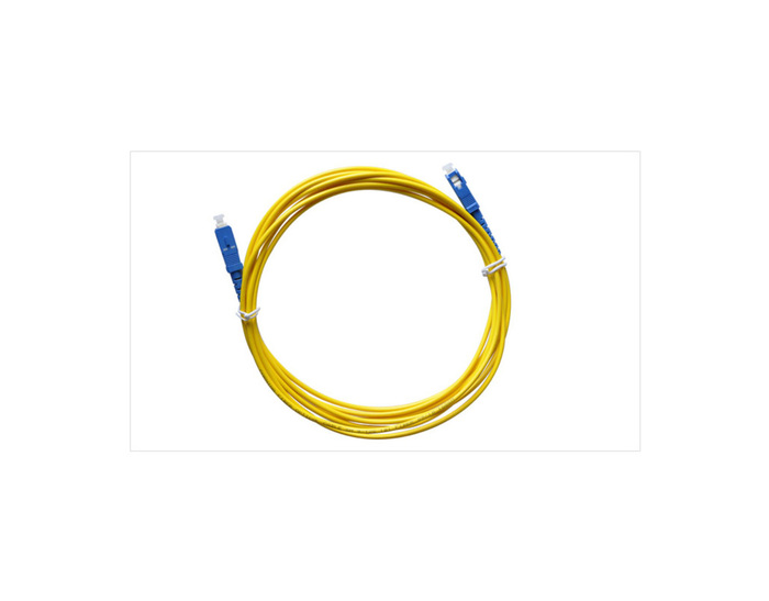 FIBER OPTICAL PATCH CORD SC-PC 2.5M