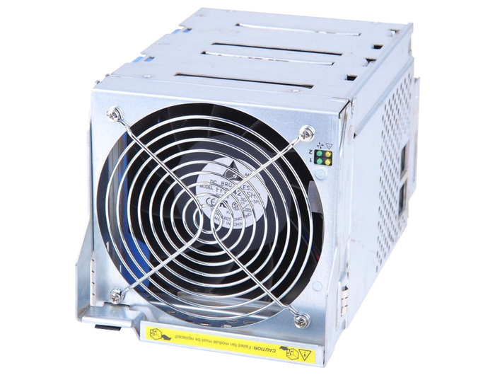 FAN SRV FOR DELL POWEREDGE 1855 1955 DUAL FAN ASSEMBLY