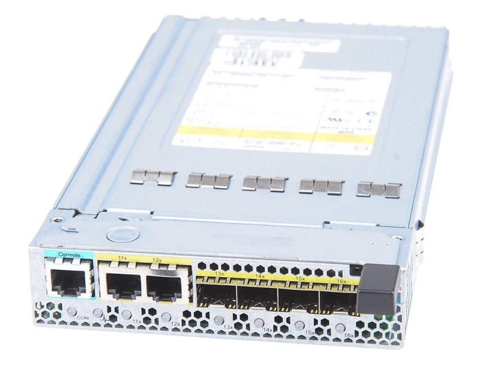 BLADE SWITCH ETH 6x1GbE CISCO WS-CBS3030 DELL PE 1855 1955