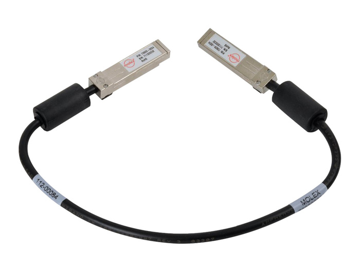 NETAPP MOLEX FIBER CHANNEL CABLE SFP TO SFP - 73929-0024