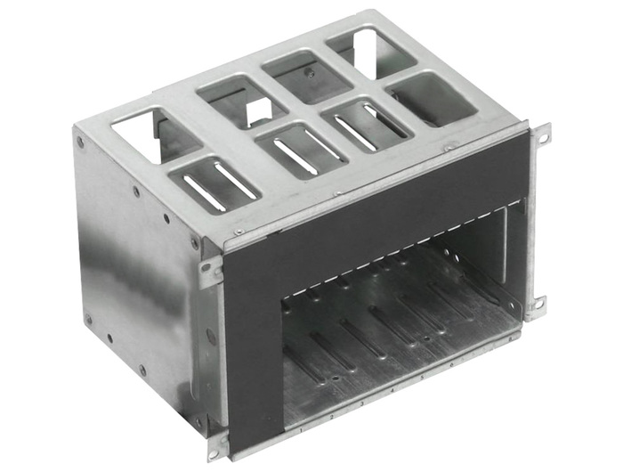 "HARD DRIVE CAGE FOR HP ML350 G5 2.5"" (NO BOARD) - 411350-001"