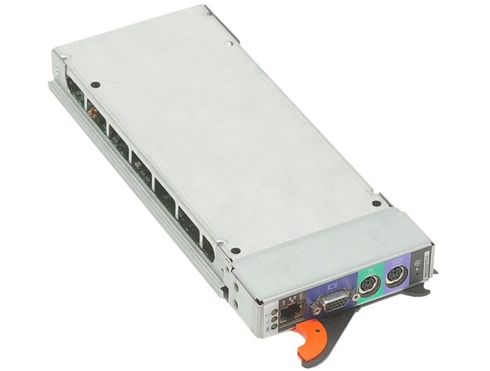 BLADE MANAGEMENT MODULE FOR IBM BLADECNTER E TYPES 1881/8677