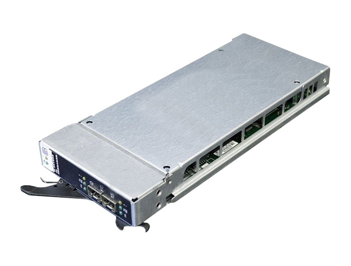 BLADE SWITCH FC 2P 2GB IBM BLADECENTER BROCADE - 90P0164