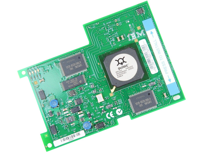 BLADE HBA FC IBM 4GB FOR IBM BLADE HS20