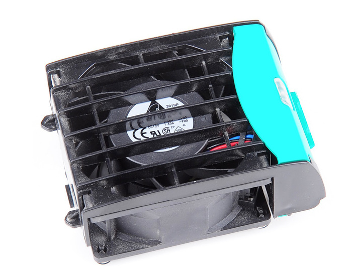 FAN ASSEBLY FOR INTEL SERVER - A96870-001