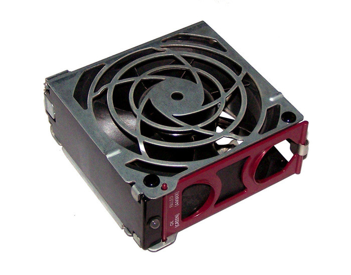 FAN ASSEBLY FOR SERVER CPQ PROLIANT ML370 G3 - 224977
