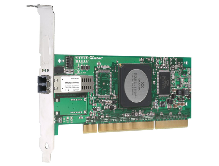 HBA FC 4GB IBM QLA2460 FIBER CHANNEL SINGLE PORT PCI-X