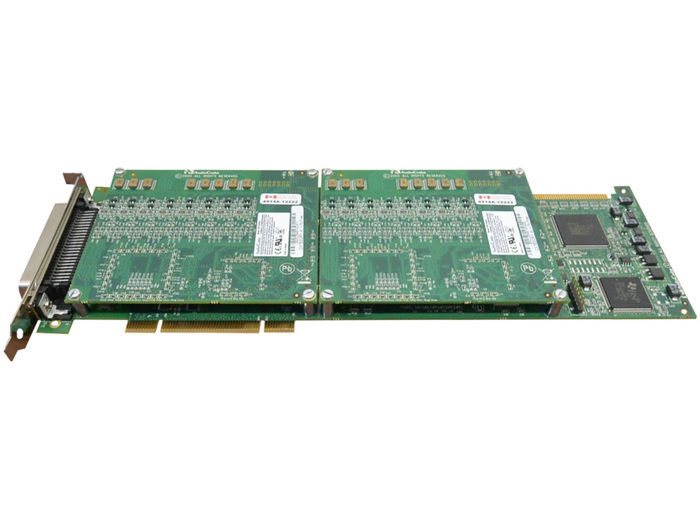AUDIOCODES NGX2400 24CHANNEL PCI